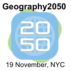 Geography2050 - Fall 2014