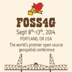 foss4g-2014